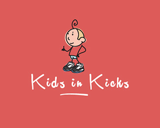 Kids in Kicks