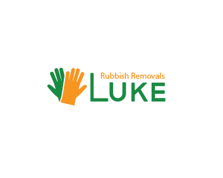 Rubbish Removals Luke logo