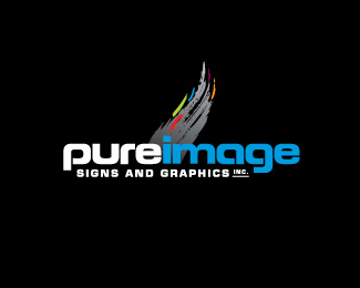 Pure Image Signs & Graphics Inc
