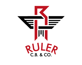 Ruler Mark Clothing Branding & Co.