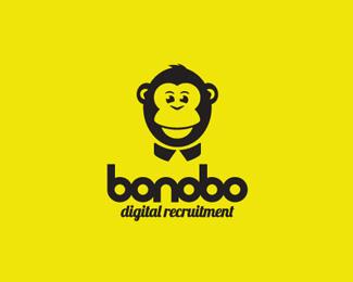 Bonobo Digital Recruitment by LazyEye