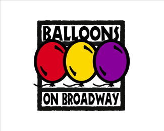Balloons on Broadway