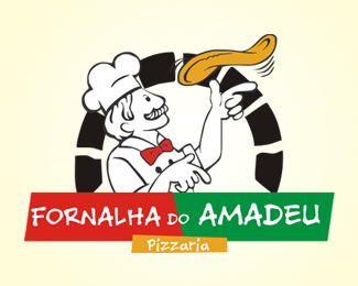 Pizzaria Fornalha do Amadeu
