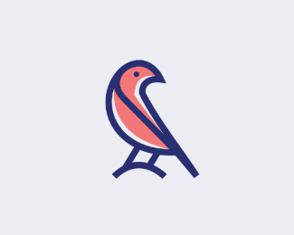 Consulting Bird Logo