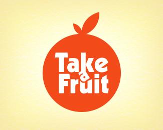 Logopond - Logo, Brand & Identity Inspiration (Take a Fruit)