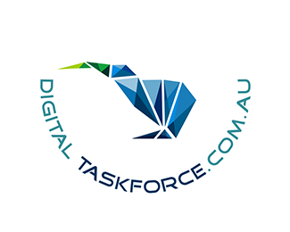Digital Taskforce Logo
