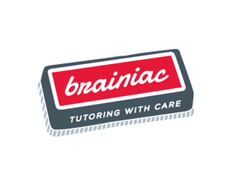 Brainiac Logo Exploration – Opt. A