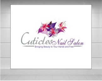 cuticles nail saloon