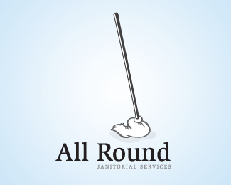 All Round Janitorial