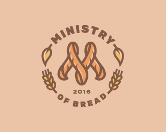 MINISTRY of BREAD