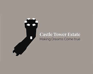 Castle Tower Estate Logopound