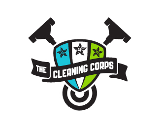 The Cleaning Corps - unused 03