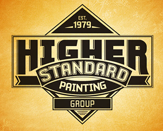 Higher Standard Painting Co.