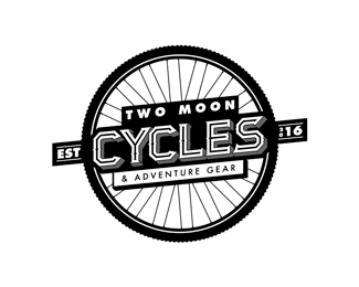 Two Moon Cycles (2)