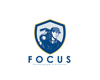 Focus Productions Logo