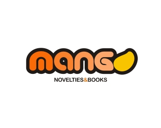 mango novelties & books