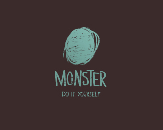 Monster - Do It Yourself