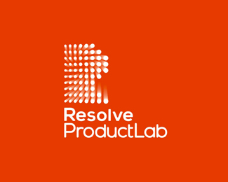 Resolve ProductLab, industrial design logo design