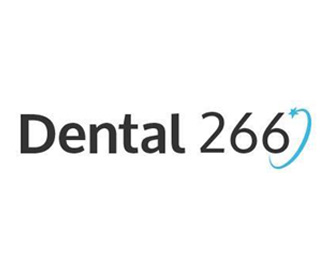 Dental 266 Logo