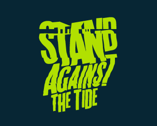 Stand Against The Tide