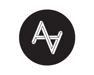 logopond logo brand identity inspiration aa prism logo 4