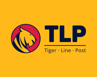 TLP Tiger Line Post