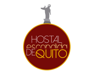 Hostal Escondida de Quito