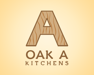 A Oak A Kitchens