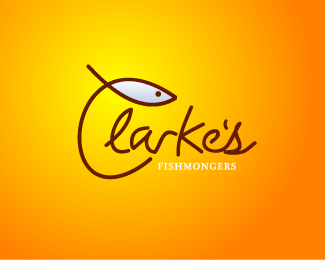 Clarkes Fishmongers new