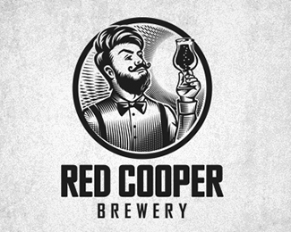 RED COOPER