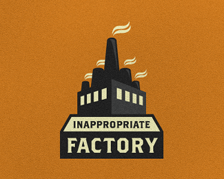 Inappropriate Factory Logo Suggestion