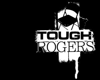 Tough Rogers Logo