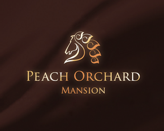 Peach Orchard Mansion
