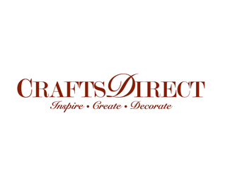 Logopond Logo Brand Identity Inspiration Crafts Direct Logo