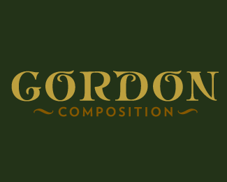 Gordon Composition
