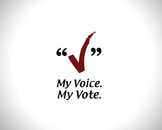 My Voice My Vote