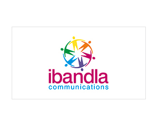 Internet Communication Logo Design - South Africa