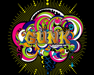 Gunk Clothing