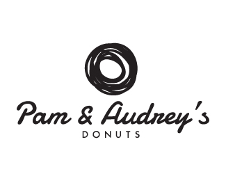 Pam & Audrey's - Donuts