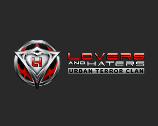 Lovers and Haters Urban Terror Clan