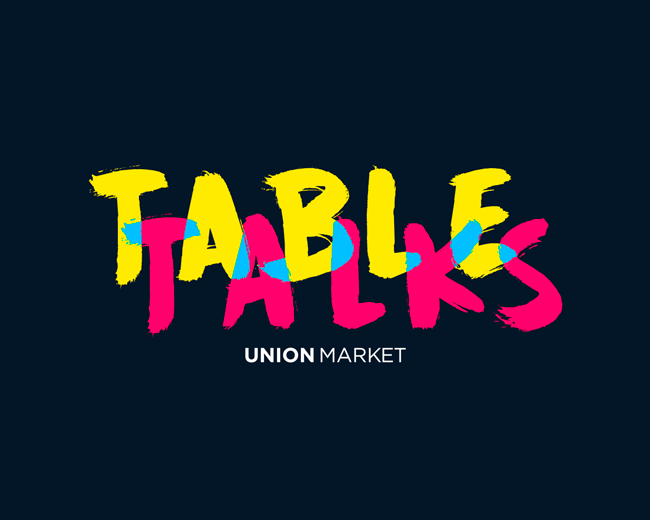 Table Talks at Union Market