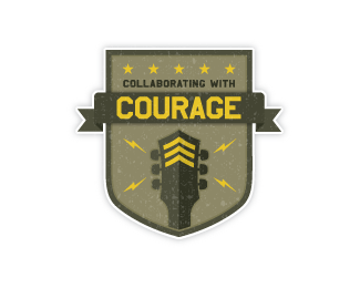 Collaborating With Courage