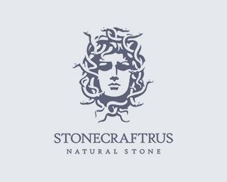 Logo design inspiration 2 - Vova Lifanov - Stouncraftrus