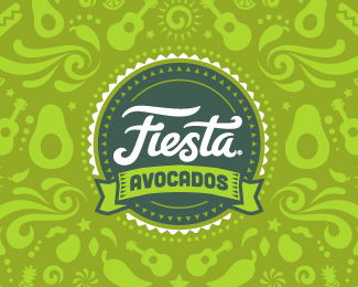 Fiesta avocados badge 2