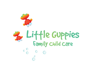 Little Guppies Family Child Care