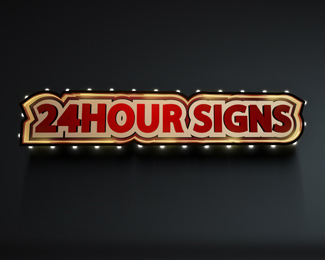 24 Hour Signs