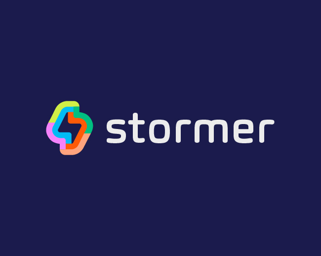 logo stormer exploration