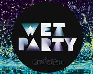 wet party