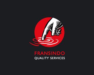 Logo design inspiration 1 - Hanuman Shakti