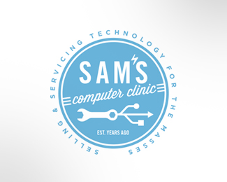 Sam's Computer Clinic